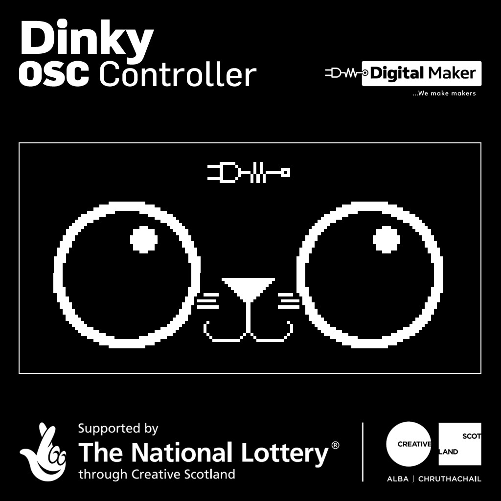 Dinky OSC – First Post!