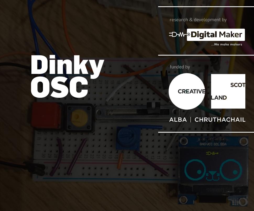 Dinky OSC